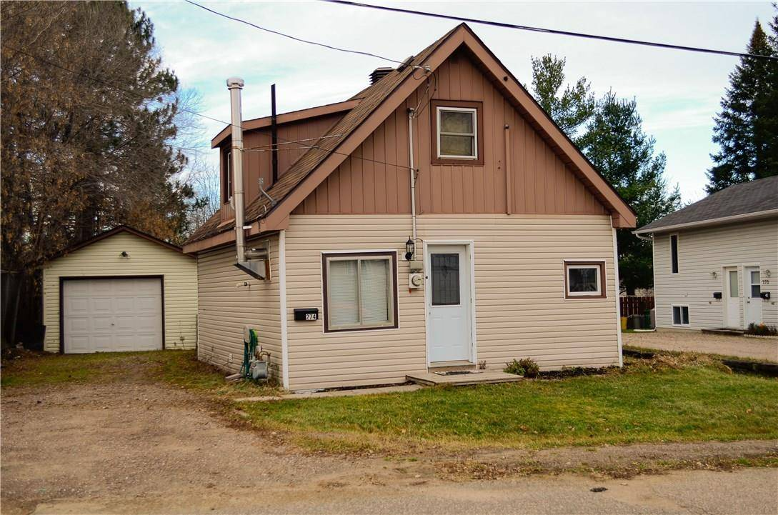 House for sale at 274 Flora St Pembroke Ontario - MLS: 1158142