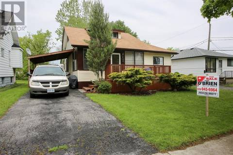 House for sale at 274 Frank  Windsor Ontario - MLS: 19019552