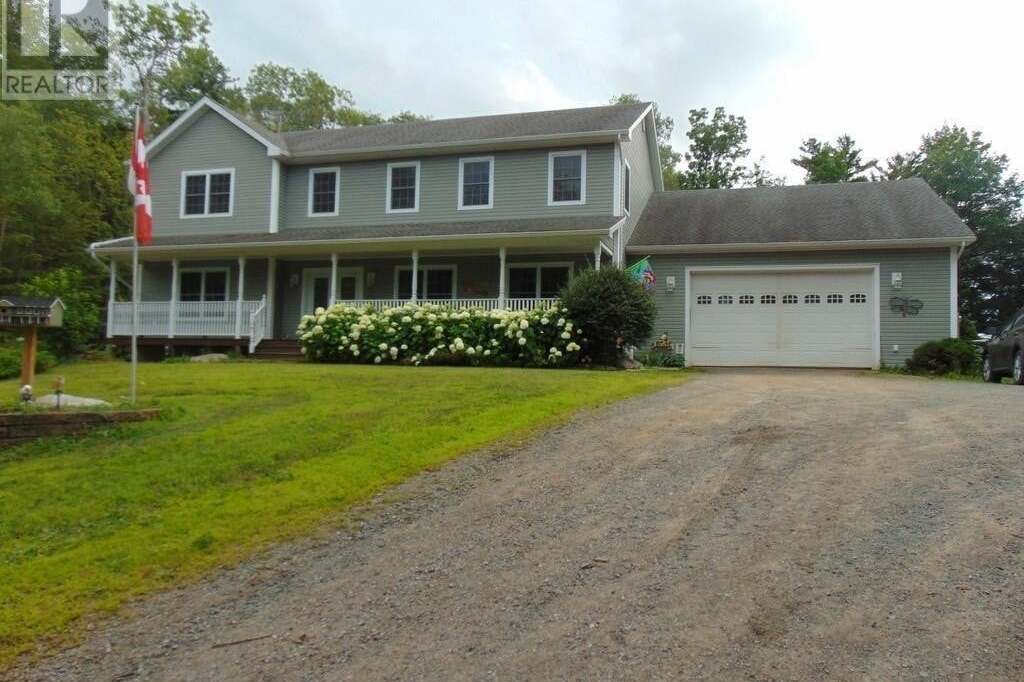 House for sale at 274 Harrington Rd Coldbrook Nova Scotia - MLS: 202005432
