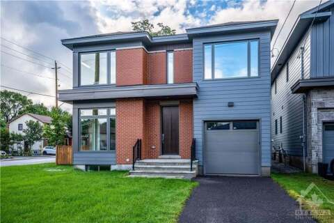House for sale at 274 Iona St Ottawa Ontario - MLS: 1204904