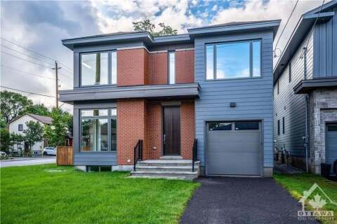 House for sale at 274 Iona St Ottawa Ontario - MLS: 1213174