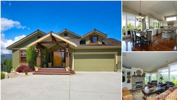House for sale at 274 Knightsbridge Wy Kelowna British Columbia - MLS: 10194942