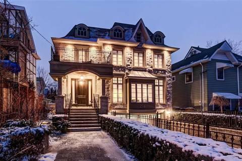 House for sale at 274 Lake Promenade St Toronto Ontario - MLS: W4694209
