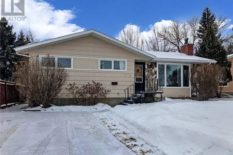 House for sale at 274 Lister Kaye Cres Swift Current Saskatchewan - MLS: SK773957