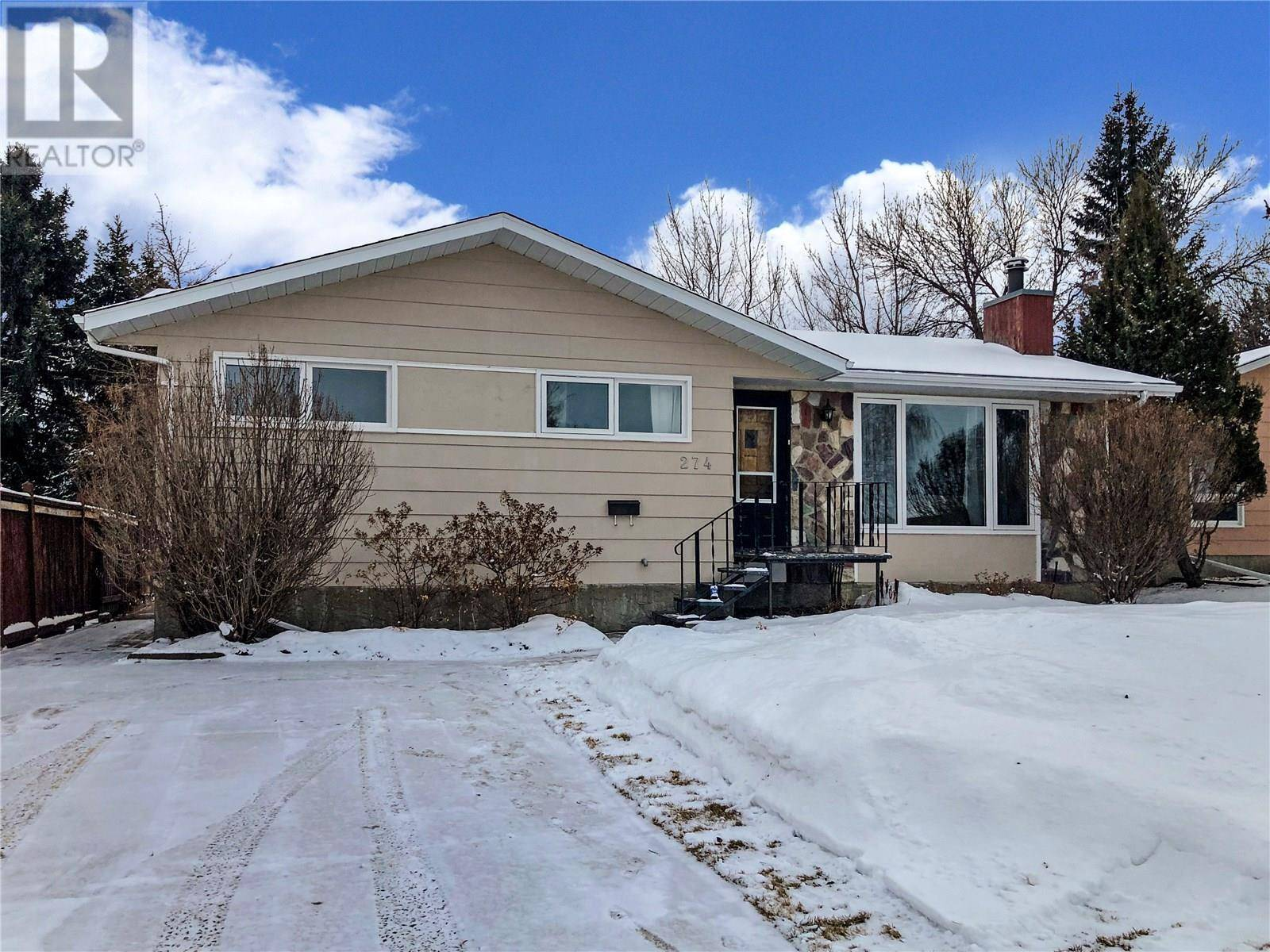 274 Lister Kaye Crescent, Swift Current | Image 1