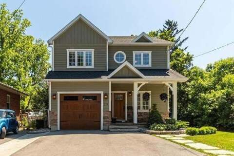 House for sale at 274 Macnab St Hamilton Ontario - MLS: X4789611