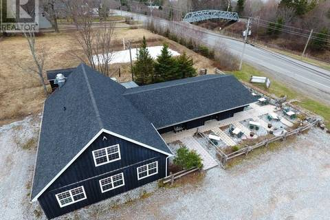 Commercial property for sale at 274 Main St Hampton New Brunswick - MLS: NB018656