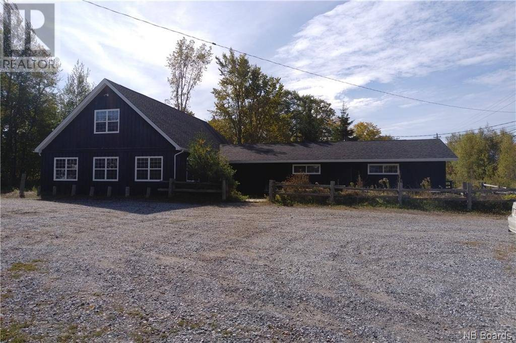Residential property for sale at 274 Main St Hampton New Brunswick - MLS: NB042905