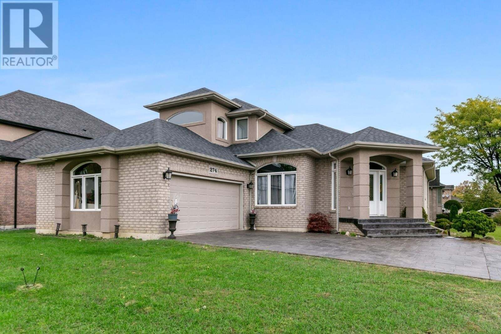 House for sale at 274 Moceri  Lakeshore Ontario - MLS: 20007800