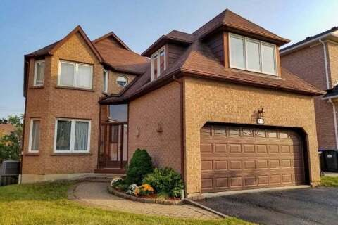 House for sale at 274 Oxbow Cres Mississauga Ontario - MLS: W4934574