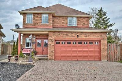 House for sale at 274 Regatta Dr Welland Ontario - MLS: 30733960