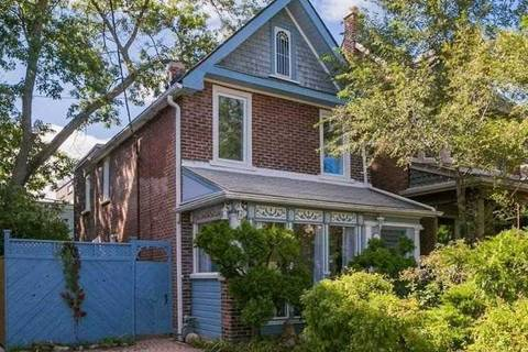 House for sale at 274 Rhodes Ave Toronto Ontario - MLS: E4599774
