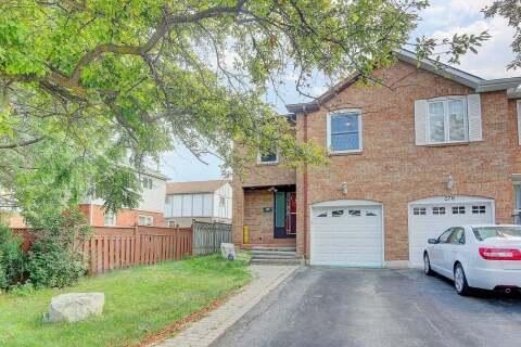 Townhouse for sale at 274 Rimmington Dr Oakville Ontario - MLS: W4823183