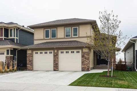 House for sale at 274 Sixmile Rdge Lethbridge Alberta - MLS: LD0165767