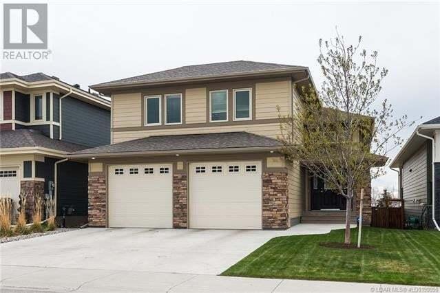 House for sale at 274 Sixmile Rdge South Lethbridge Alberta - MLS: ld0190996