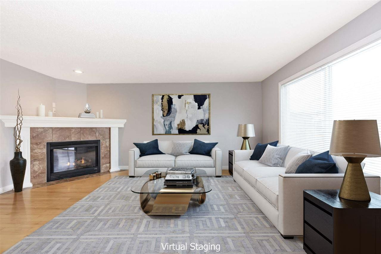 House for sale at 274 Southwick St Leduc Alberta - MLS: E4218810