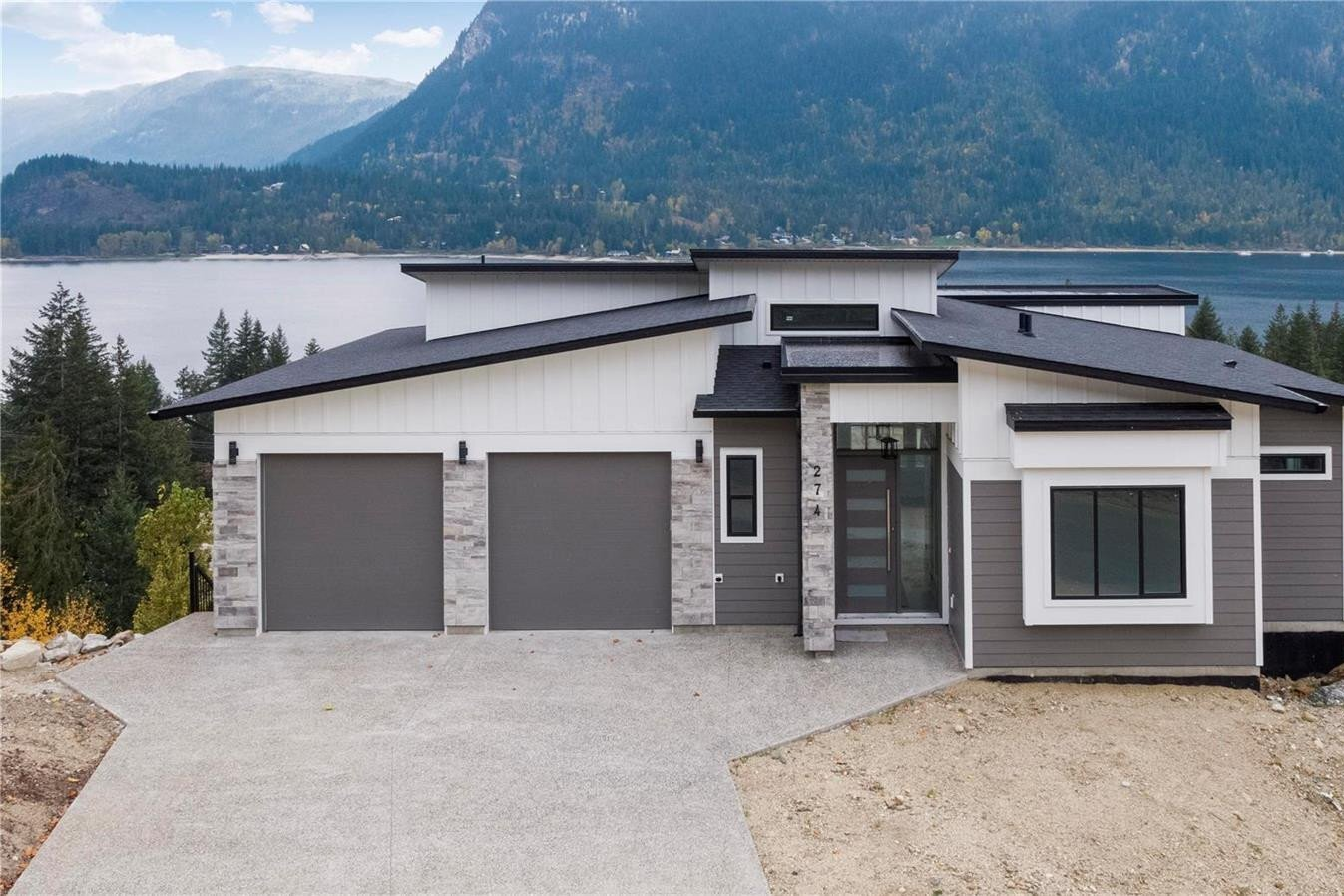 House for sale at 274 Stoneridge Dr Sicamous British Columbia - MLS: 10218244