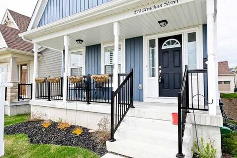 House for sale at 274 Strachan St Port Hope Ontario - MLS: X4434082
