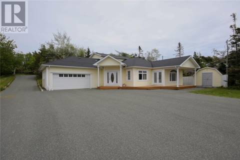 House for sale at 274 Three Island Pond Rd Paradise Newfoundland - MLS: 1198230