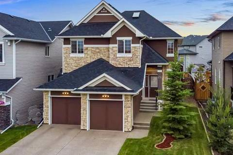 House for sale at 274 Tremblant Wy Southwest Calgary Alberta - MLS: C4285274