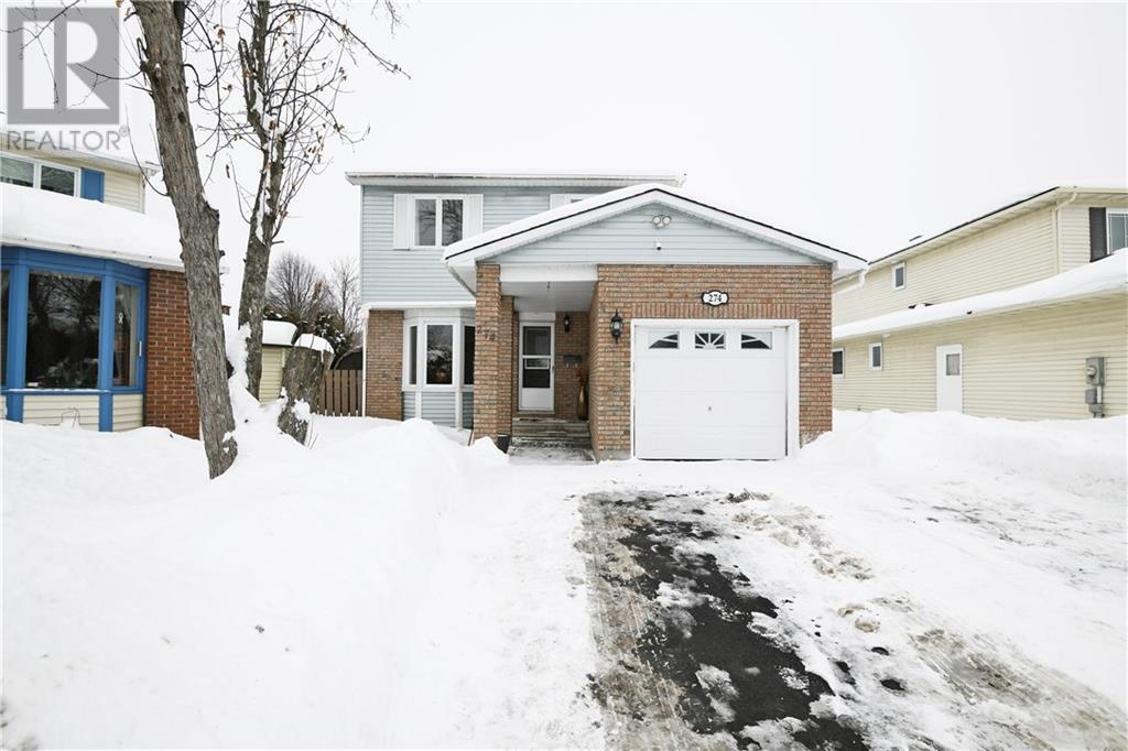 Removed: 274 Tulip Crescent, Orleans, ON - Removed on 2020-02-18 21:21:30