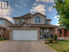 House for sale at 274 Watson Pw North Guelph Ontario - MLS: 30739117