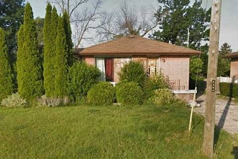 House for sale at 274 Weighton Dr Oakville Ontario - MLS: W4630833