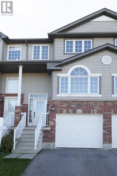 Removed: 274 Westmeadow Drive, Kitchener, ON - Removed on 2018-10-06 05:42:20