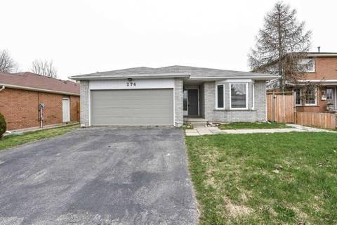 House for sale at 274 Westvale Dr Waterloo Ontario - MLS: X4522900