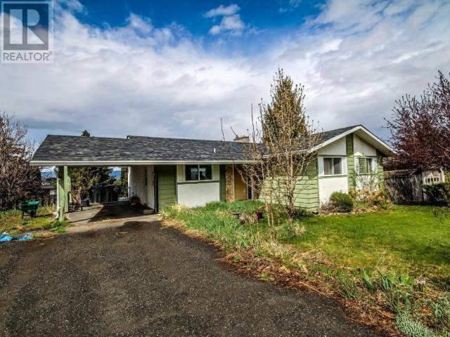 House for sale at 274 Whiteshield Cres  Kamloops British Columbia - MLS: 156191