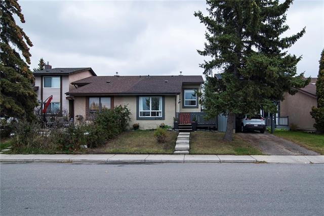 Sold: 2740 66 Street Northeast, Calgary, AB