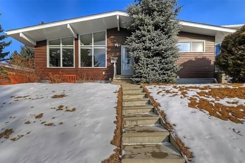 House for sale at 2740 Crawford Rd Northwest Calgary Alberta - MLS: C4287525