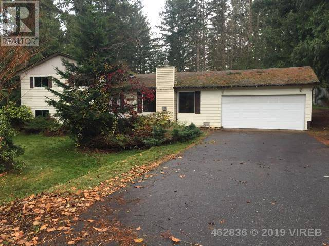 House for sale at 2740 Extension Rd Nanaimo British Columbia - MLS: 462836