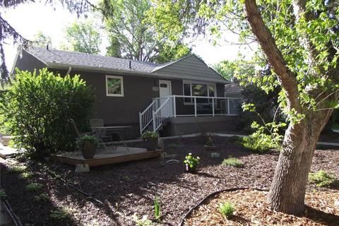 House for sale at 2740 Harvey St Regina Saskatchewan - MLS: SK777042