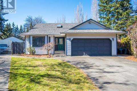 House for sale at 2740 Short Pl Courtenay British Columbia - MLS: 450615
