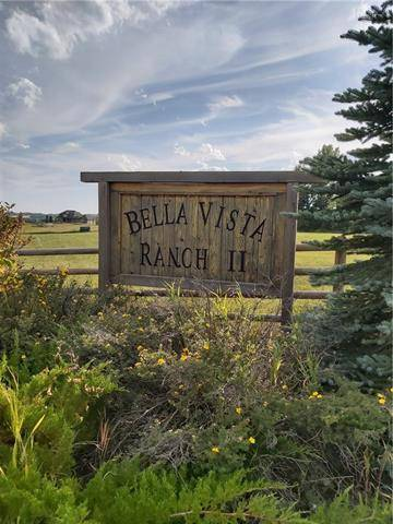 Home for sale at 274022 10 St East Rural Foothills County Alberta - MLS: C4268565