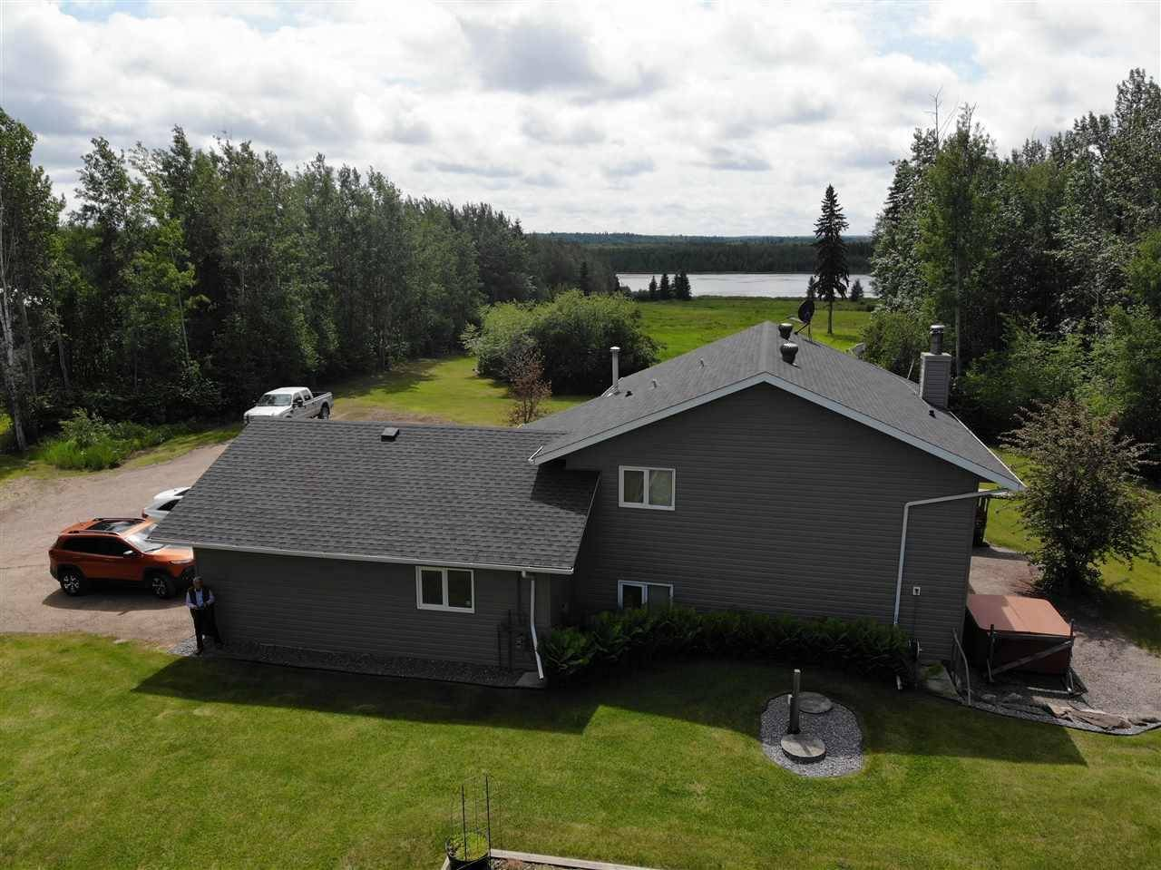 House for sale at 274043 Twprd480  Rural Wetaskiwin County Alberta - MLS: E4190416