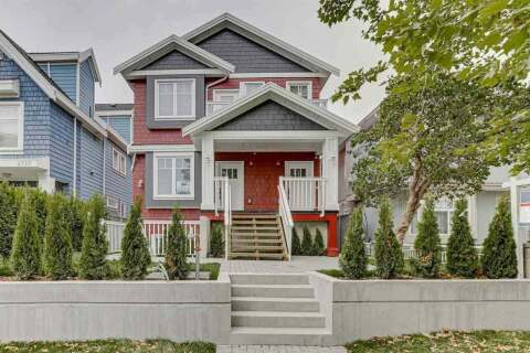 Townhouse for sale at 2741 Duke St Vancouver British Columbia - MLS: R2470346
