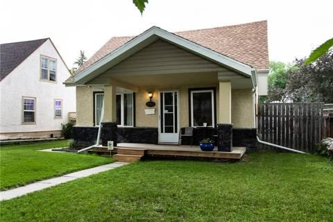 House for sale at 2741 Wallace St Regina Saskatchewan - MLS: SK779697