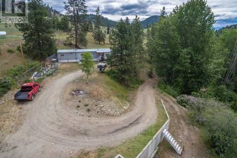 House for sale at 27413 Garnet Valley Rd Summerland British Columbia - MLS: 178522