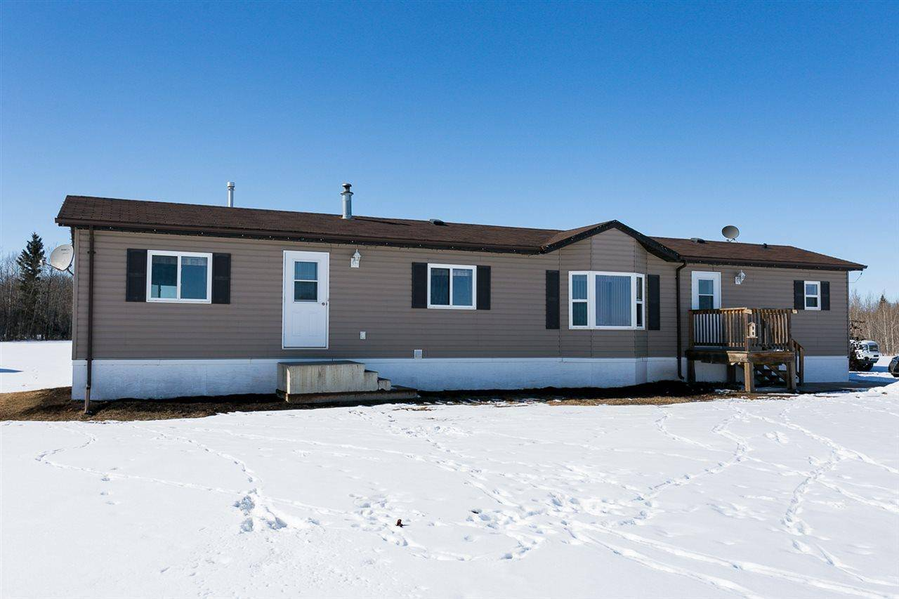 House for sale at 27414 Twp Rd Rural Sturgeon County Alberta - MLS: E4184831