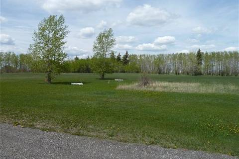 Home for sale at 274156 16 St West Rural Foothills County Alberta - MLS: C4292397