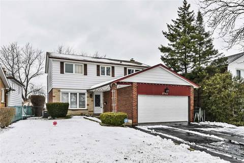 House for sale at 2742 Constable Rd Mississauga Ontario - MLS: W4696011