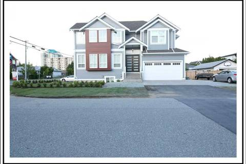 House for sale at 2742 Victoria St Abbotsford British Columbia - MLS: R2379008