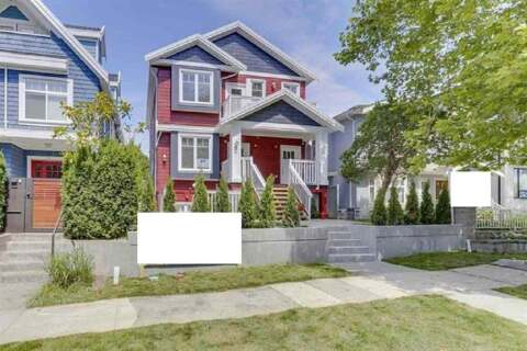 Townhouse for sale at 2743 Duke St Vancouver British Columbia - MLS: R2479603
