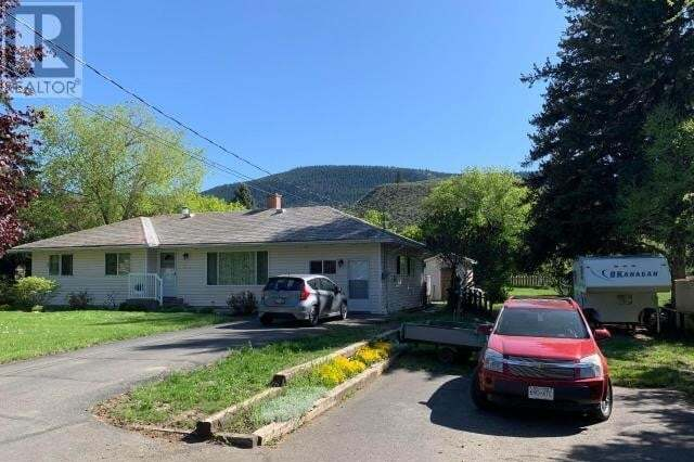 House for sale at 2743 Thompson Drive  Kamloops British Columbia - MLS: 157404