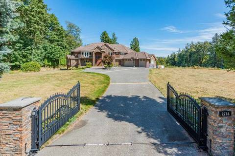House for sale at 2744 Cottonwood St Abbotsford British Columbia - MLS: R2399834