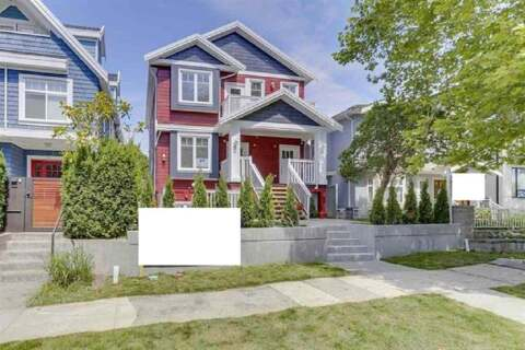 Townhouse for sale at 2745 Duke St Vancouver British Columbia - MLS: R2479564