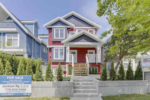 Townhouse for sale at 2745 Duke St Vancouver British Columbia - MLS: R2497930