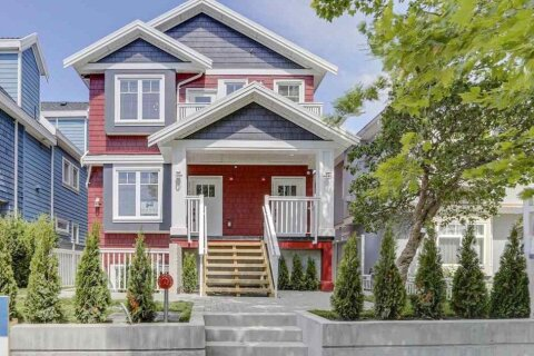Townhouse for sale at 2745 Duke St Vancouver British Columbia - MLS: R2528882